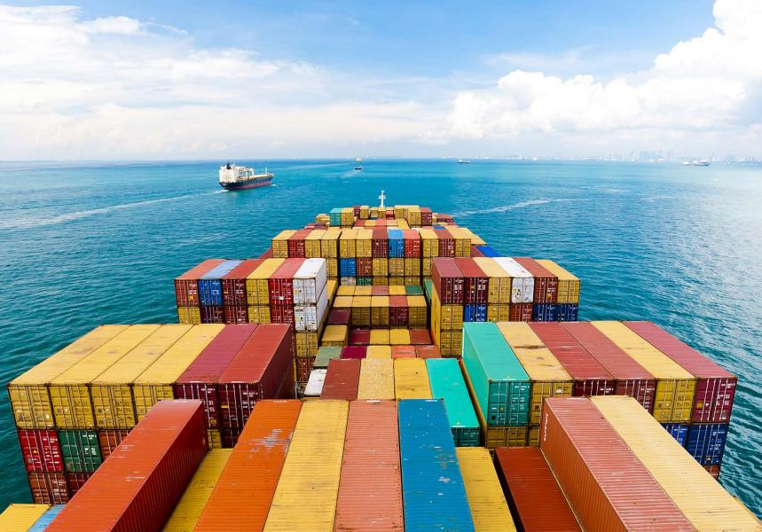 Drewry: Rate Levels Surge from North Europe to Asia