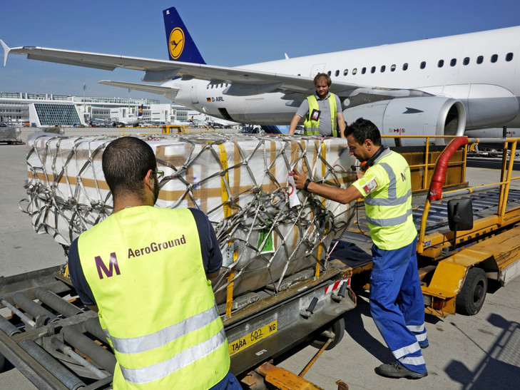 Airports deal extended